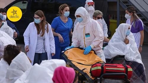 Activați mecanismul european de protecție civilă în pandemie!