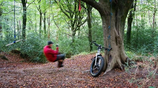 2021 Bike 180, Ride 79, 1st October.