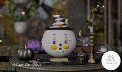 Vintage Boo Ghost @ Salem