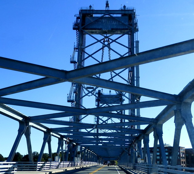 World War 1 Memorial Bridge