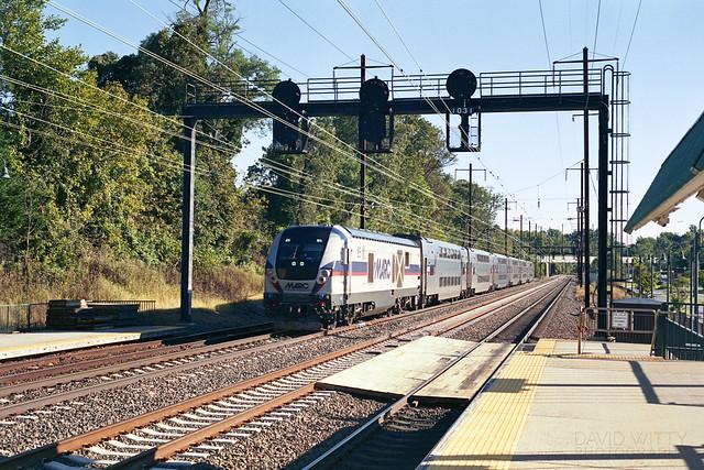 Express Commuter
