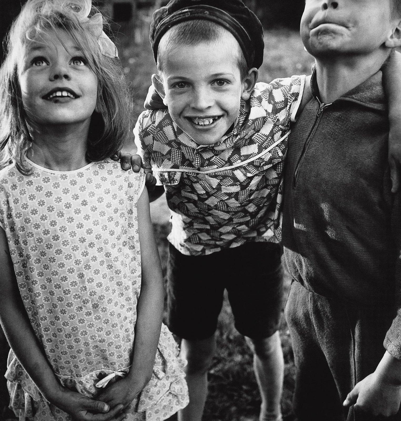 26. 1964. Дети из Карлисбяй