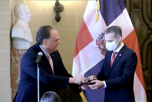 Dominican Republic Assumes Chairmanship of the Permanent Council of the OAS