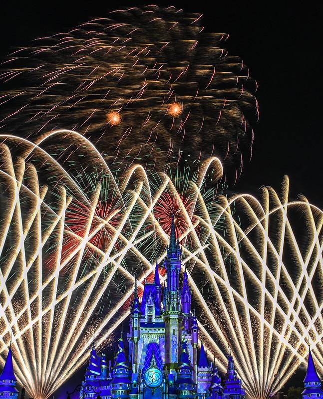 Disney Enchantment tall MK