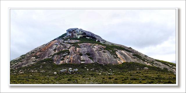 Frenchman Peak, Lucky Bay Road, Cape Le Grand, Esperance, Western Australia