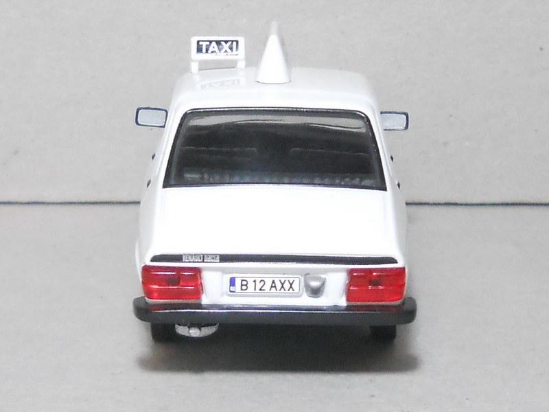 Dacia 1310 – 1980