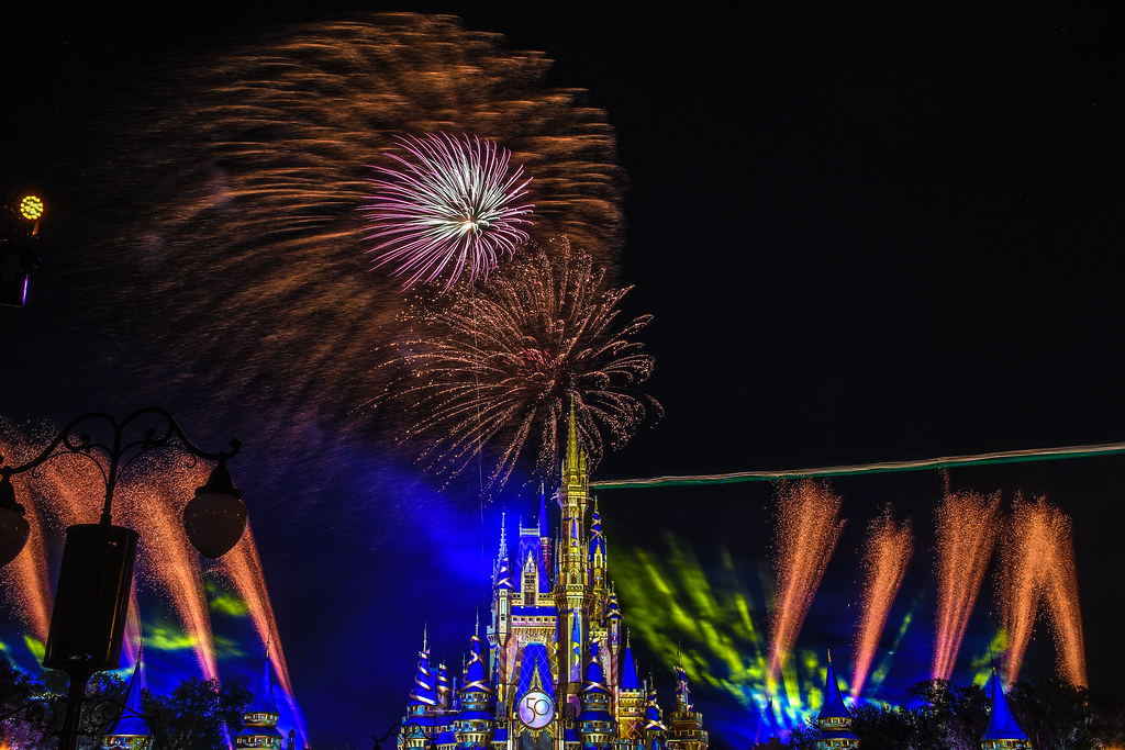 Disney Enchantment Tink streak MK