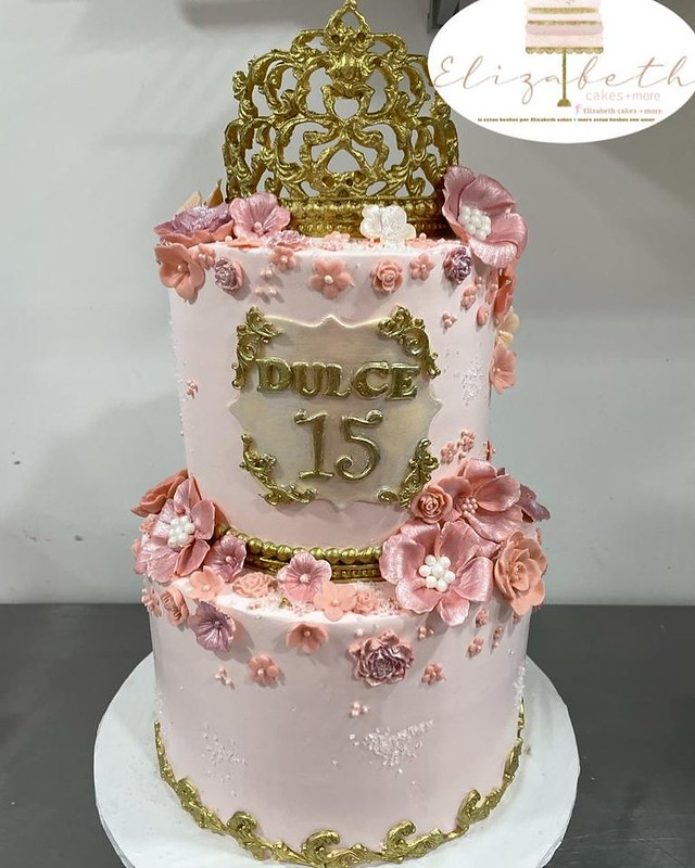 Cake by Elizabeth Cakes + More