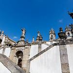 Sanctuaire du Bom Jesus do Monte Braga