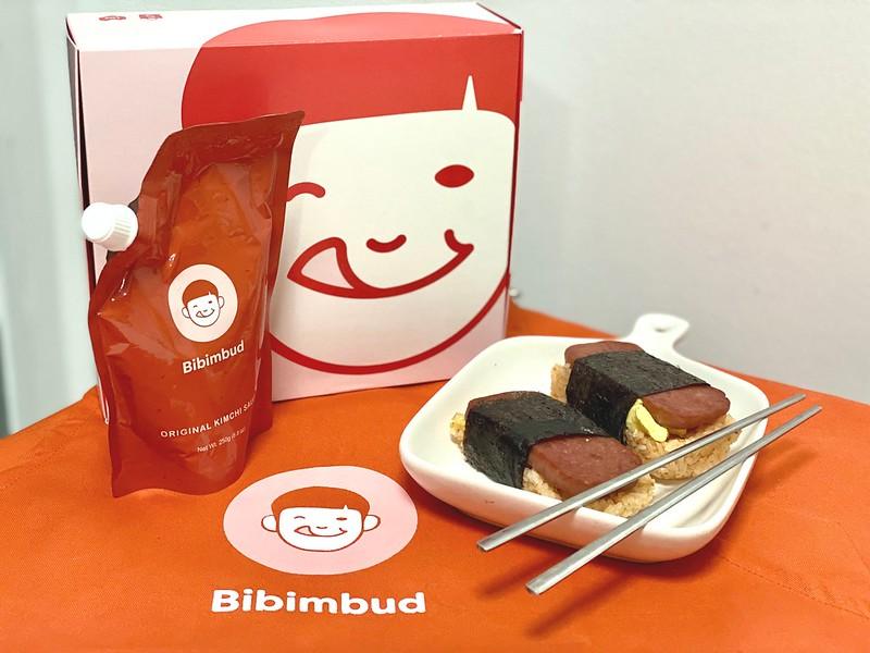Bibimbud