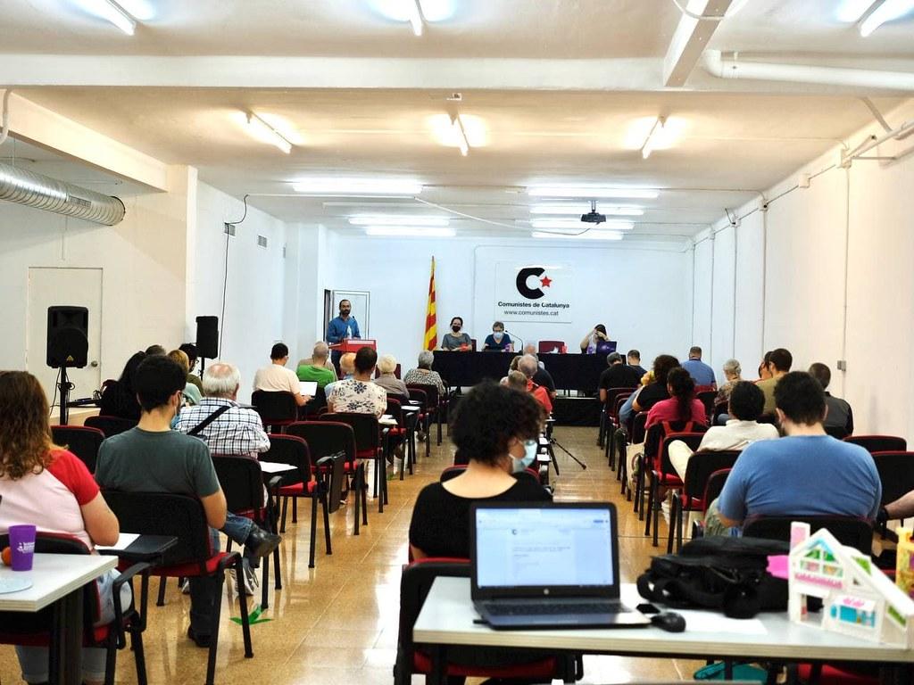 Comitè Central 02/10/2023