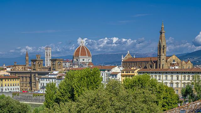Florenz, Toskana