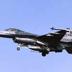 F-16C 512nd TFS