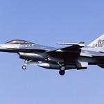 F-16C 526th TFS