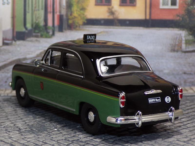 Altaya - Taxis del Mundo
