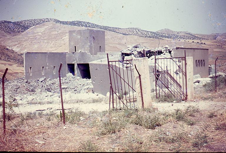 Hamat-Gader-fort-1960-70-ybz-1