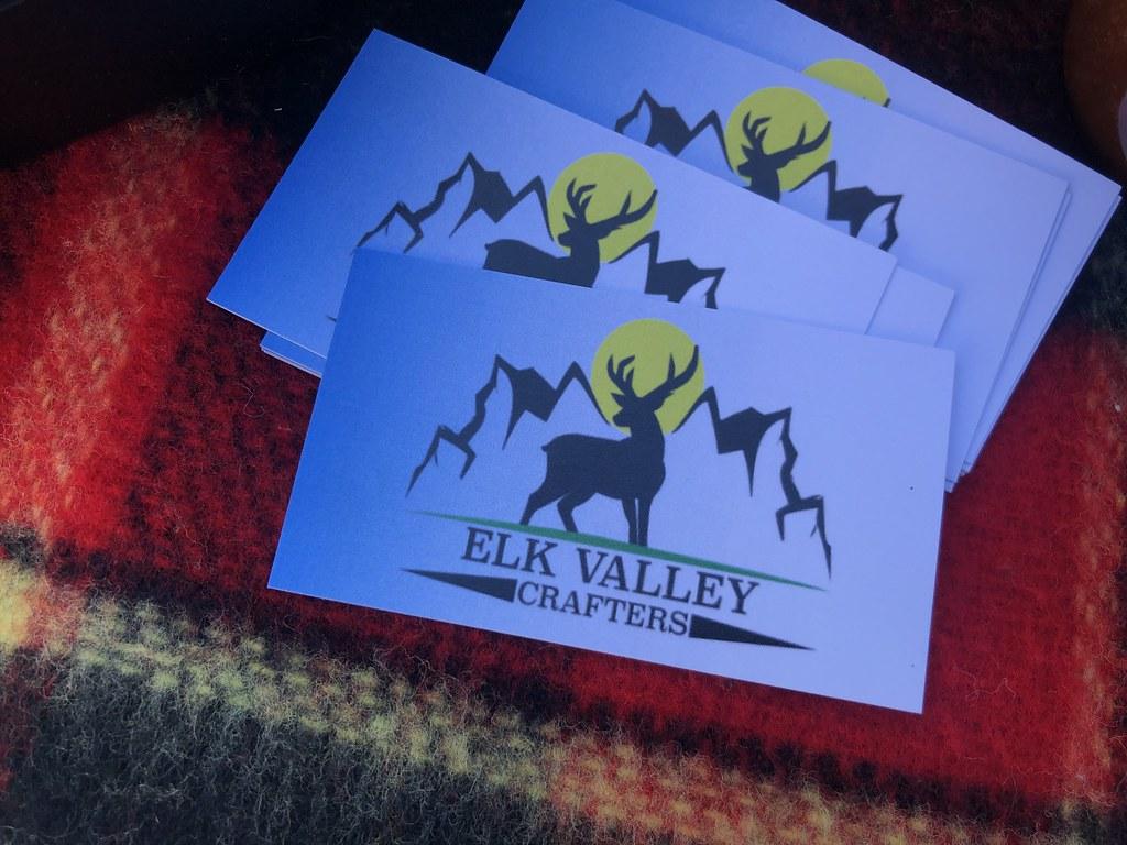 Chili'n on the Elk & Elk Valley Crafters