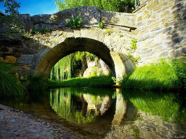Puente de Riomanzanas