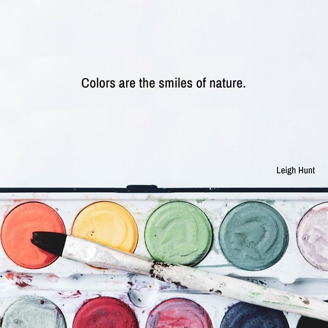 WriteOut: Palettes