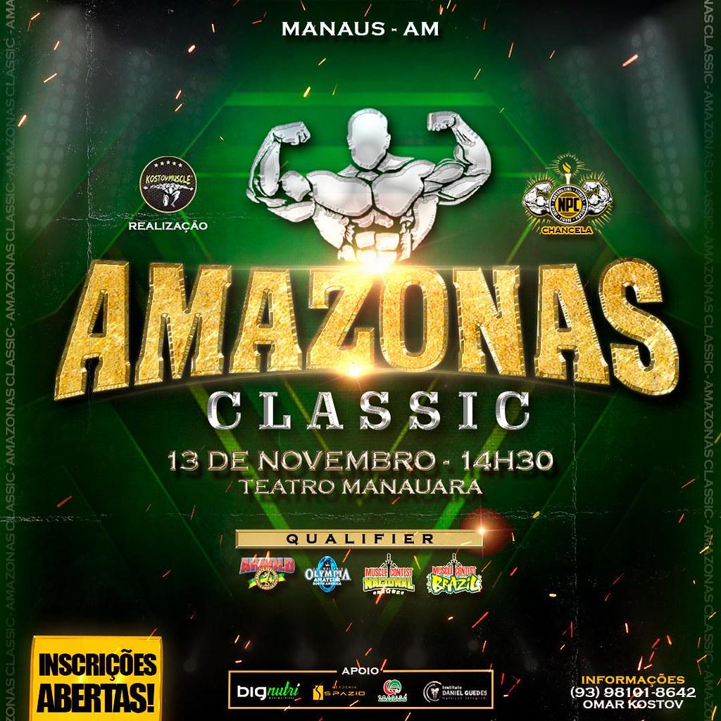 Amazonas Classic