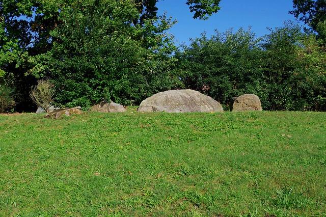 Großsteingrab 818
