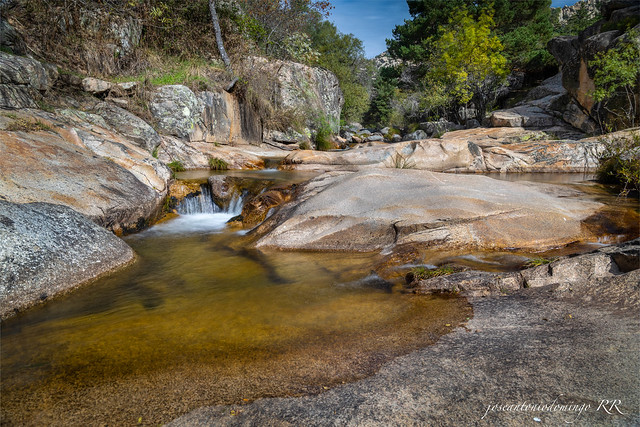 Agua y naturaleza