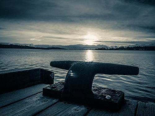 Harbour Quay  - Port Alberni BC #islandlife #vancouverisland #hupačasathfirstnation #artists #photographers