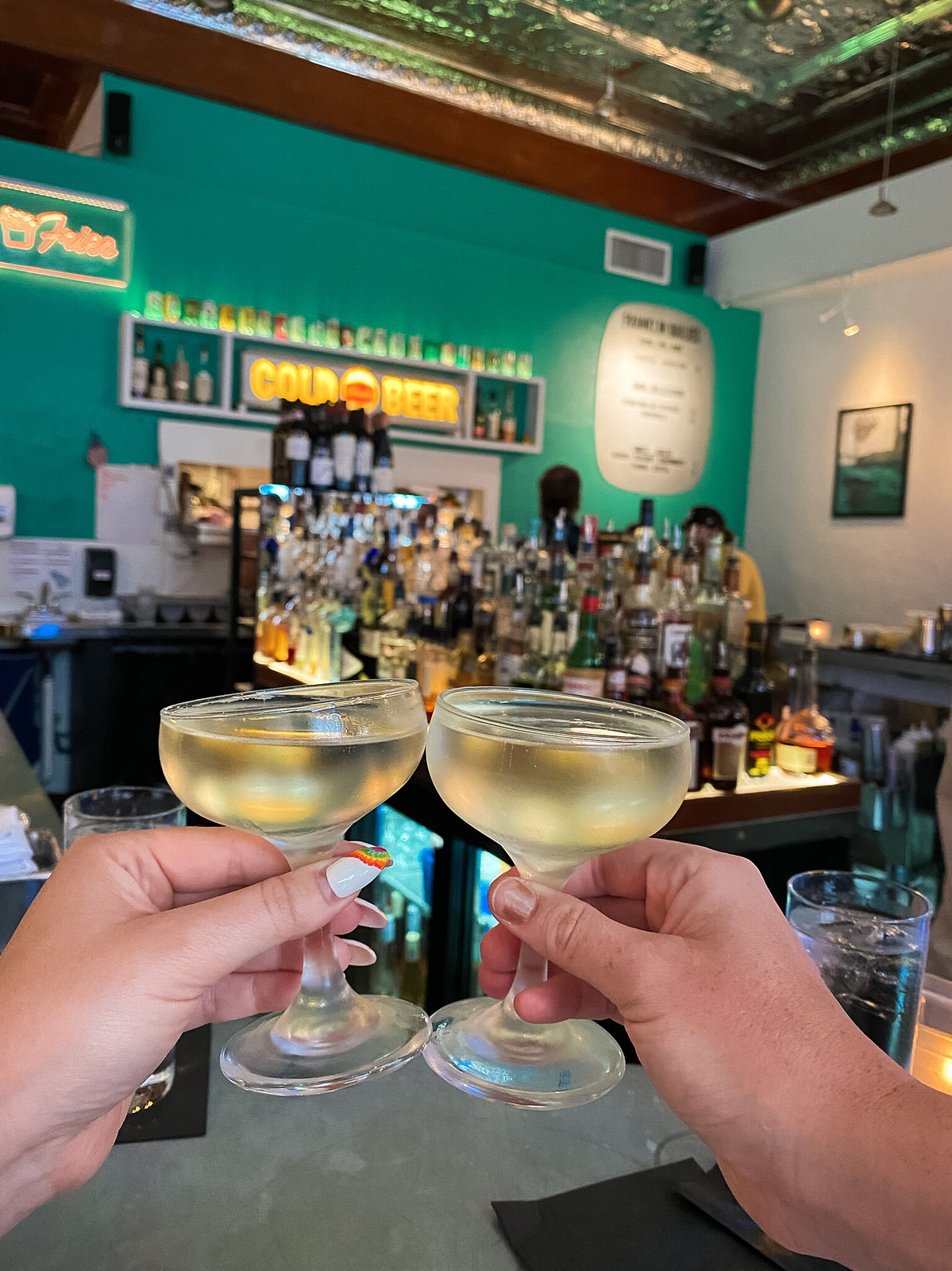 The Franklin Oyster House | Best Portsmouth Restaurants | Where to eat in Portsmouth, NH | Portsmouth New Hampshire Travel Guide | Weekend in New England | Things to do in Portsmouth