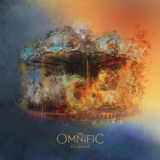 Album Review: The Omnific – Escapades