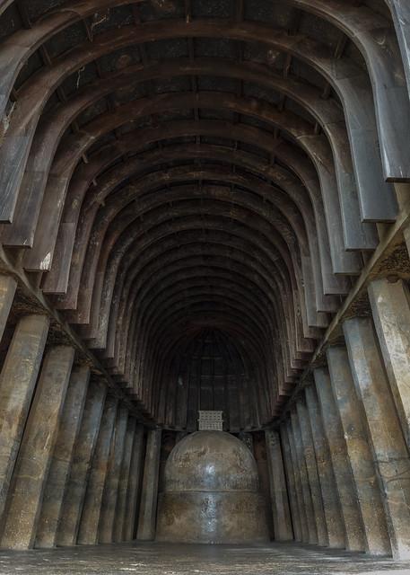 Chaityagruha