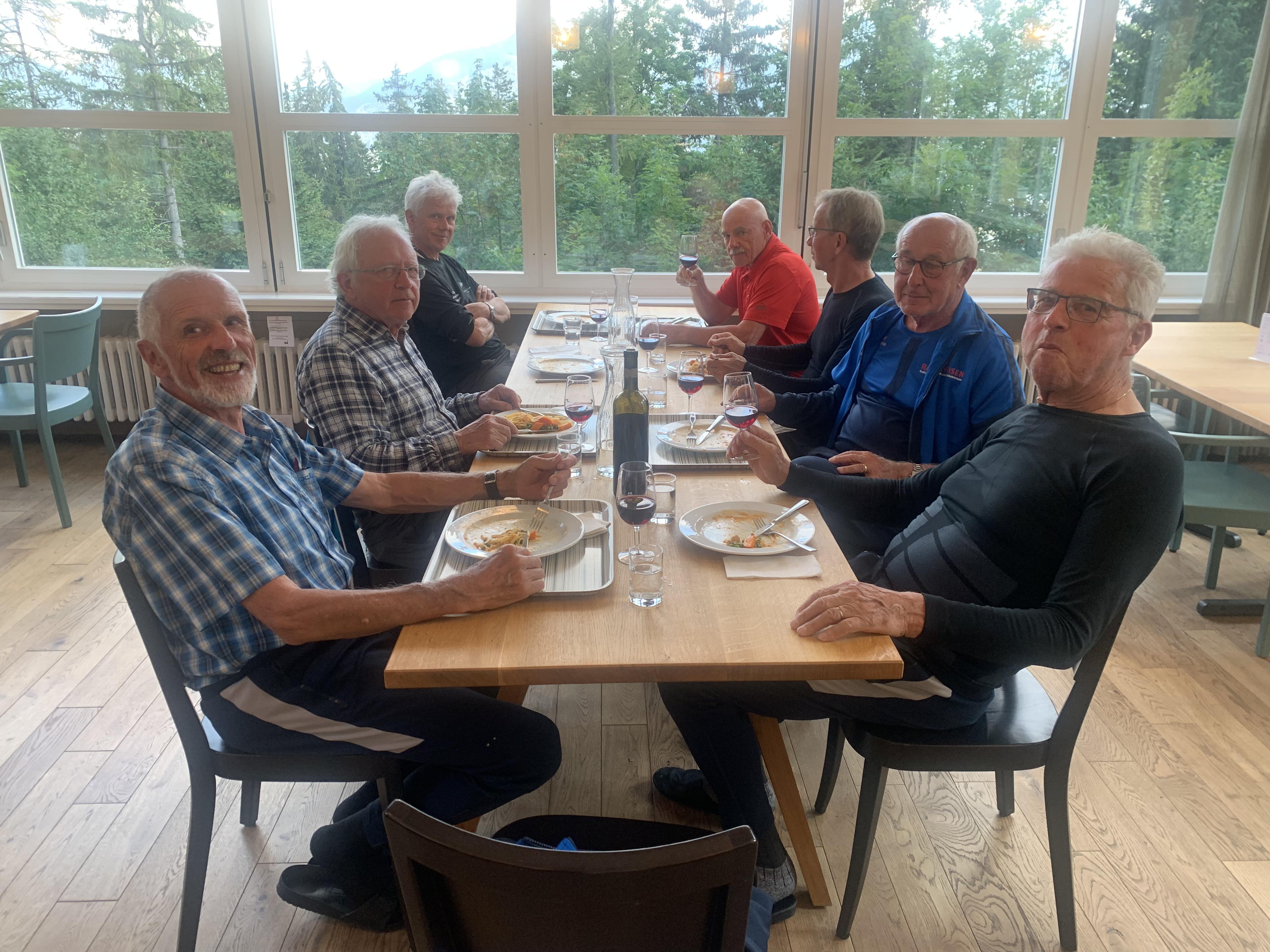 2021-08-26 Röstigraben 24. Etappe Montana - Sierre
