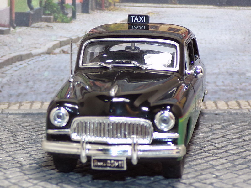Fiat 1400 - 1955