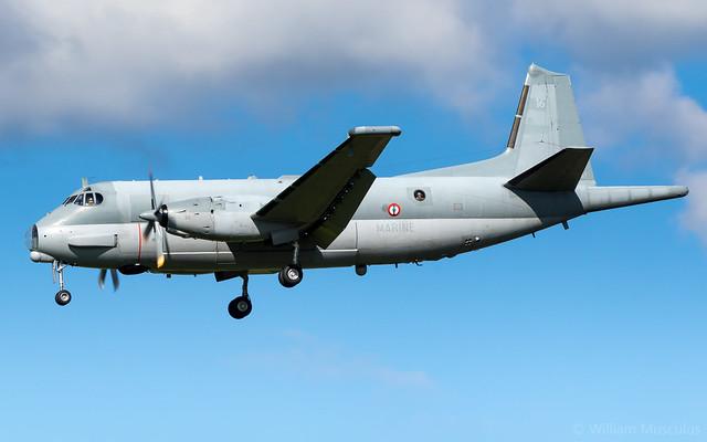 Dassault-Breguet Atlantique 2 16 Marine Nationale
