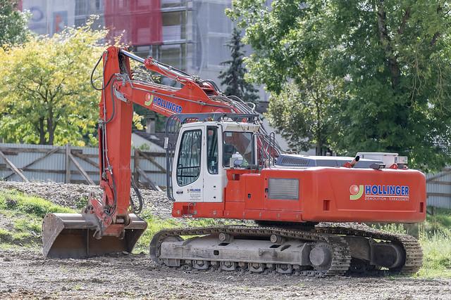 Liebherr R 934C