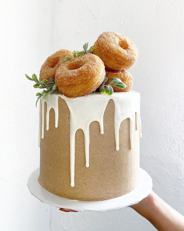 Cake by Sweet