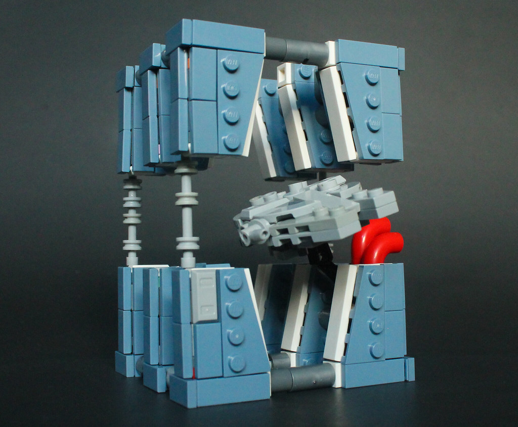 Destruction of Death Star II
