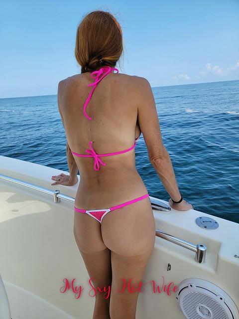 Microminimus Thong Bikini