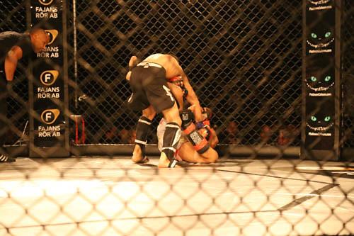 MMA Gala 2/10