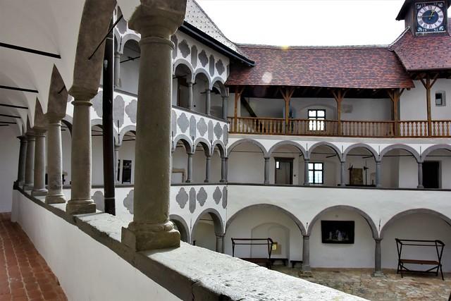 bogatstvo iz prošlosti .. dvorac Veliki Tabor