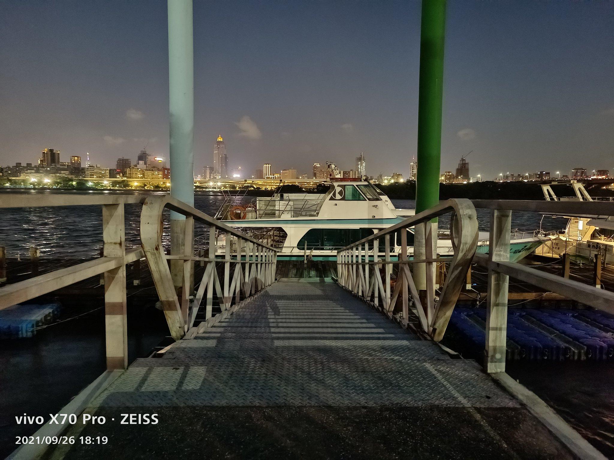 【體驗文】vivo X70 Pro 遠鏡頭好拍 - 42