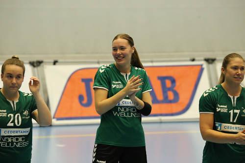 HK Drott dam - Kv. IK Sport