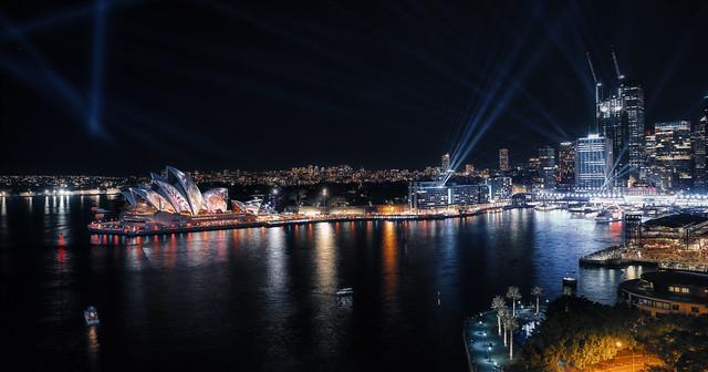 Vivid Sydney 2019 (2)