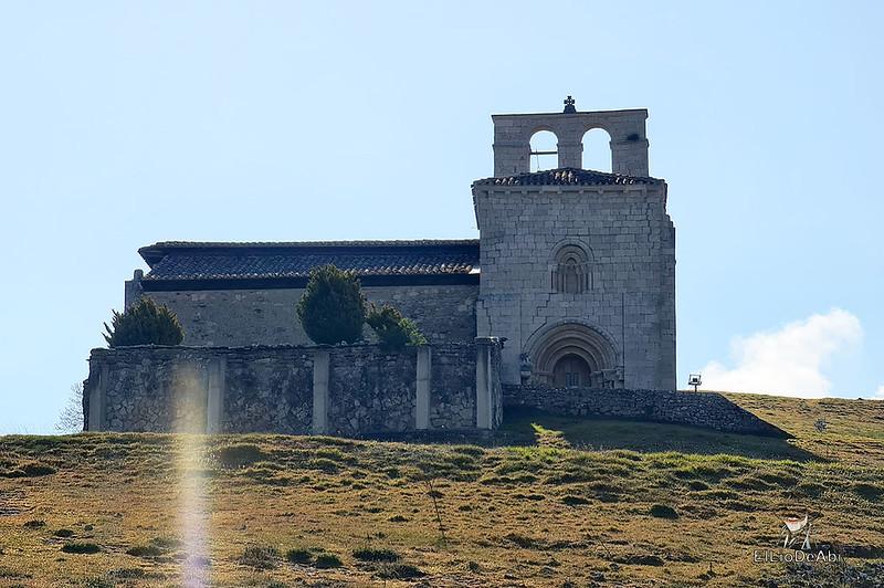 Buscando el Santo Grial en la Ermita de San Pantaleón (3)