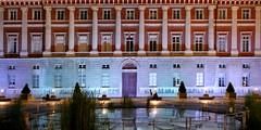 Chambéry (Savoie, Rhône-Alpes, Fr) – Le Palais de Justice