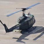 Agusta-Bell 205A c/n 4454 Greece Army serial ES670