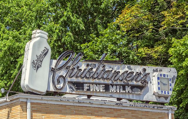 christiansen's fine milk