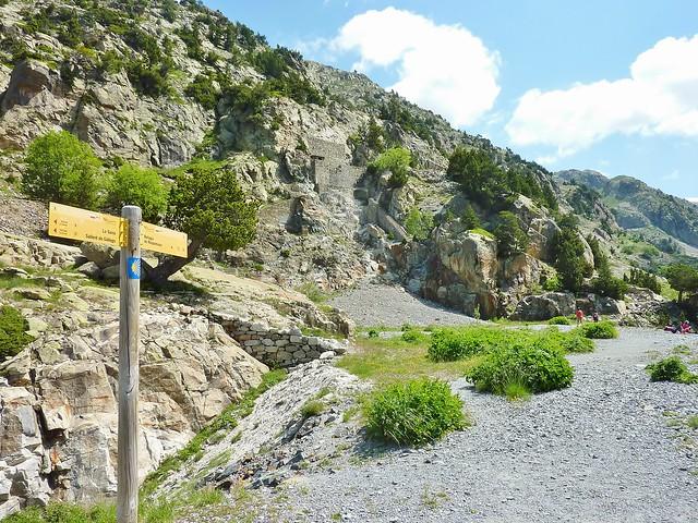 Randonnée a Respumoso, Bigorre