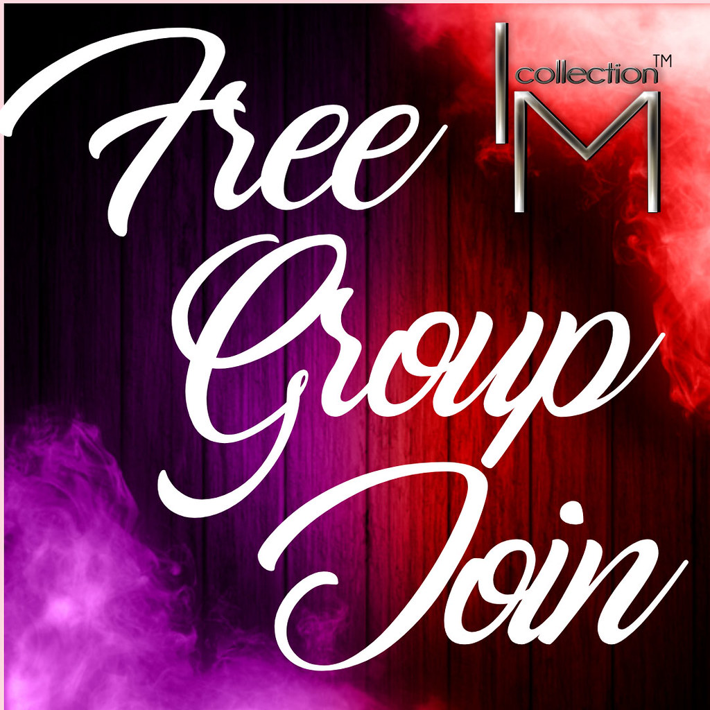 I.M. Collection Free Group Join