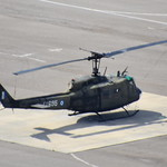 Bell UH-1H Iroquois c/n 14002 Greece Army serial ES695