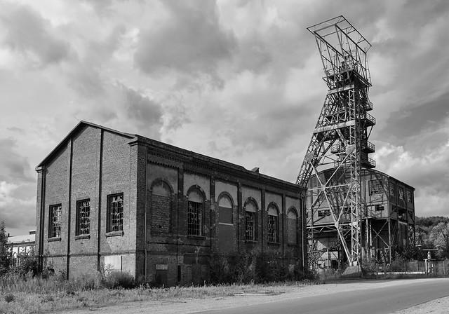 Colliery Ewald Fortsetzung